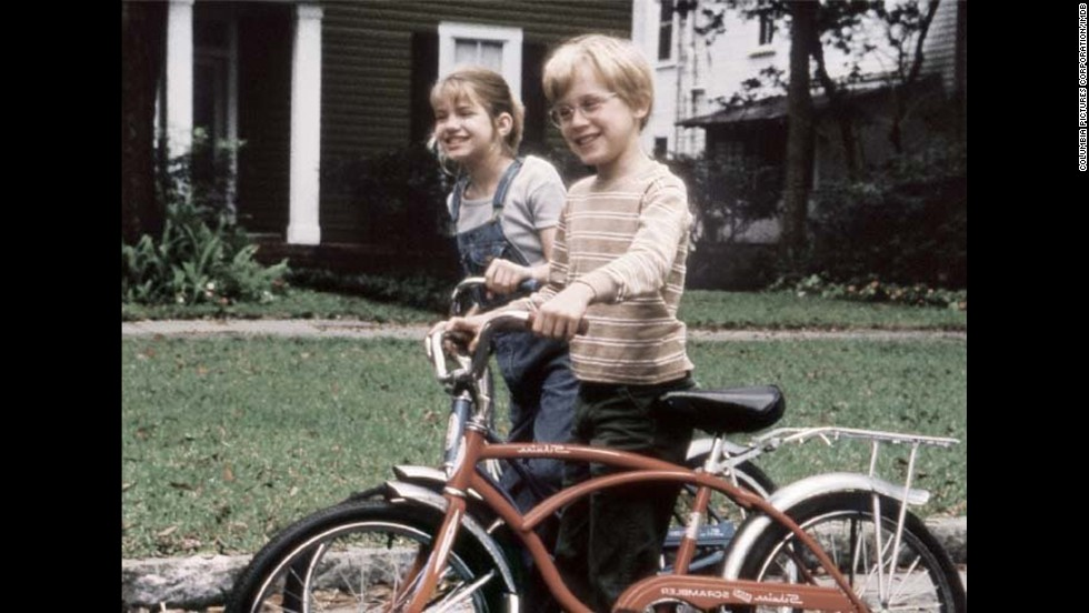 "<strong>""My Girl"" (1991<strong></strong>)<strong></strong>:</strong> A mix of humor and heart, ""My Girl"" is also an absolute heartbreak. Anna Chlumsky's Vada is a preteen who is familiar with death, but what happens to her beloved friend Thomas J. (Macaulay Culkin) can get you with every viewing."