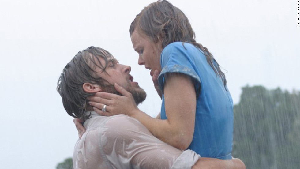 "No matter how old ""The Notebook"" gets, or how many times it's seen, this story of a challenged, but fated love always brings out the tears. The 2004 adaptation of Nicholas Sparks' novel had its 10th anniversary on June 25, and fans celebrated by cuing up the classic and swooning over the perfectly matched pairing of Ryan Gosling and Rachel McAdams. But if you're somehow not a fan of ""The Notebook,"" here are 25 other movies that'll make you cry just as hard."