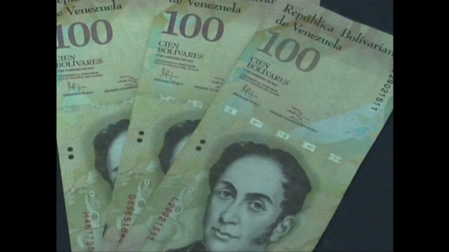 Forex trading scandal unfolds