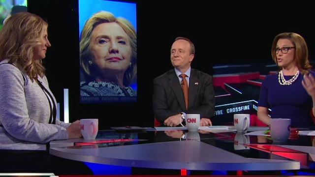"Crossfire: Problems with Hillary Clinton the ""inevitable"" _00013204.jpg"