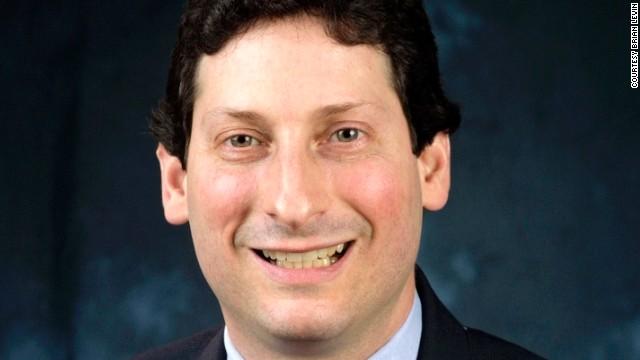 Brian Levin
