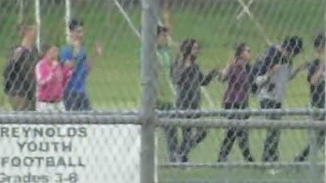 Police: Oregon school shooter dead