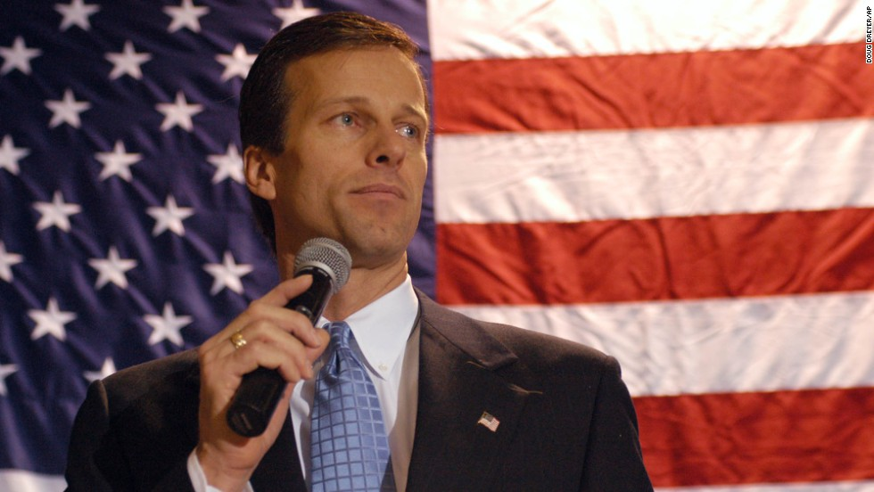 2004: Senate Majority Leader Tom Daschle, D-South Dakota, lost to Republican Rep. John Thune—the first time since the 1950s a party leader had lost re-election.