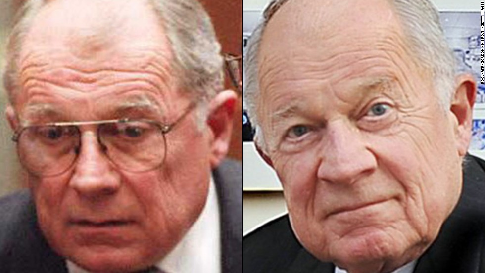 "<strong>F. Lee Bailey:</strong> Bailey was the ""dream team"" attorney who pointed out racist statements by prosecution witness Det. Mark Fuhrman. Bailey later was disbarred in Massachusetts and Florida for misconduct, and as of 2014 had given up seeking readmission to the bar. He spends his days flying airplanes and helicopters."