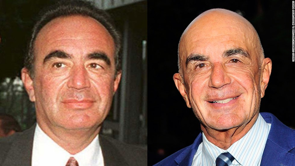 "<strong>Robert Shapiro:</strong> Part of Simpson's ""dream team"" legal defense, he went on to write best-selling legal books and offer legal analysis for news programs. Shapirio also co-founded do-it-yourself legal website LegalZoom and in memory of his son, who died of an overdose, founded the Brent Shapiro Foundation."