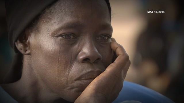 Boko Haram horror 'gripped me by throat'