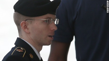 Making sense of Chelsea Manning's commutation
