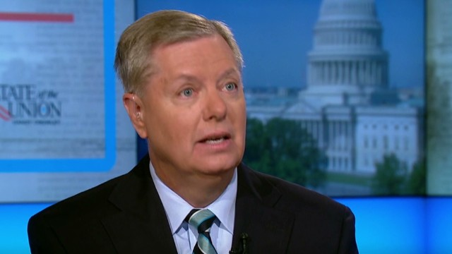 Sen. Graham: 'Maliki must go'