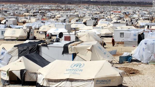Jordan braces for regional crisis