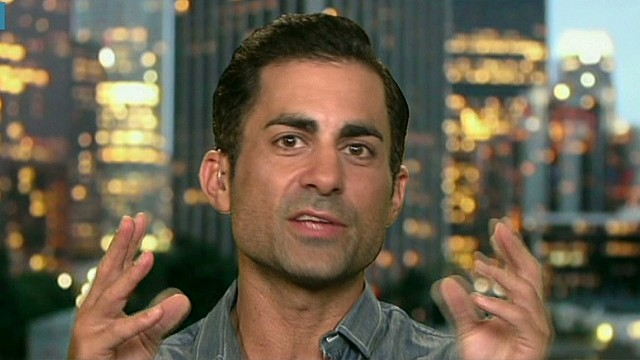 Casey Kasem's son speaks out