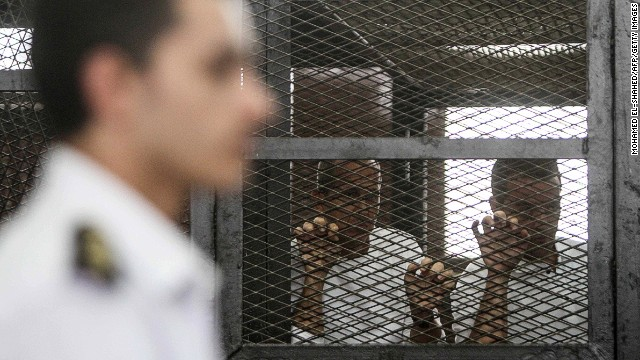 Why #FreeAJStaff is still necessary