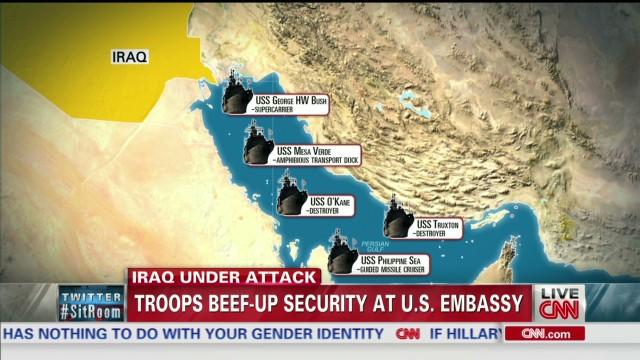 TSR Starr President weighs Iraq options_00004729.jpg