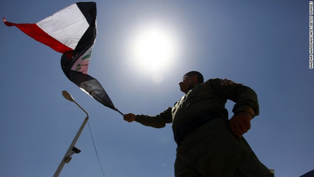 Analyst: Political moves in Iraq