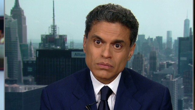 Zakaria: Iran already influencing Iraq