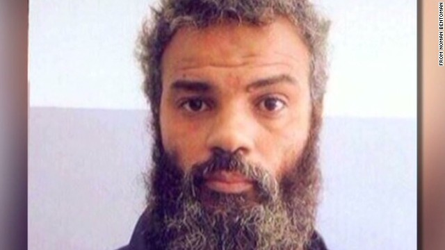 How was the Benghazi suspect nabbed?