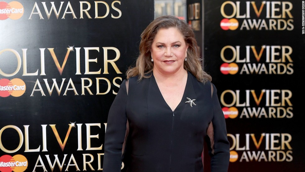 "Kathleen Turner still has plenty of ""Body Heat"" at 61."