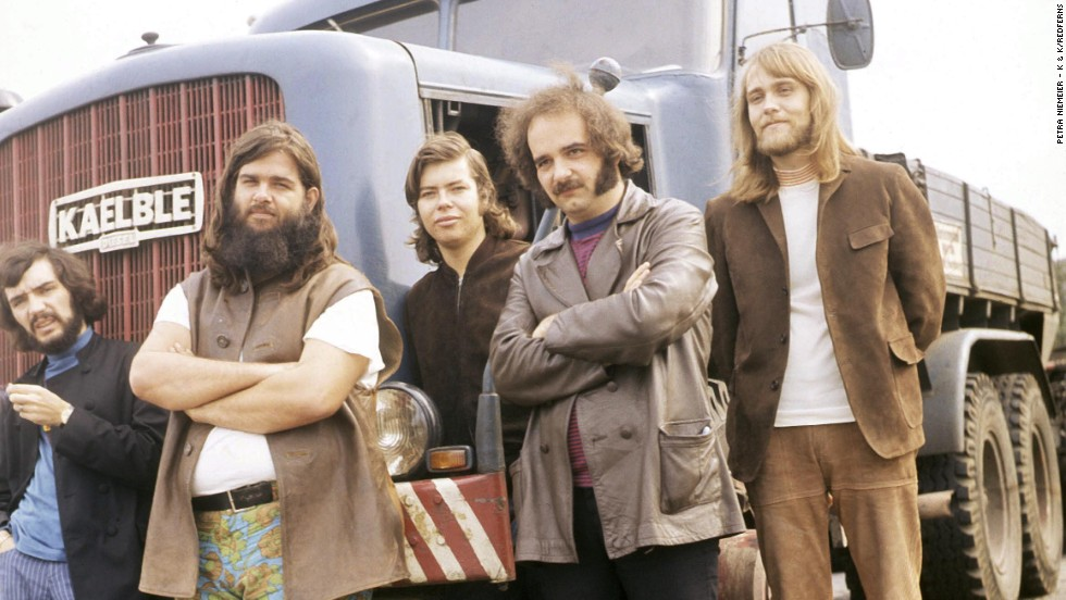 "Aficionados of big rigs and power flutes, ever-versatile Canned Heat memorably lit up the crowd at Woodstock in 1969 with ""Going Up the Country."""