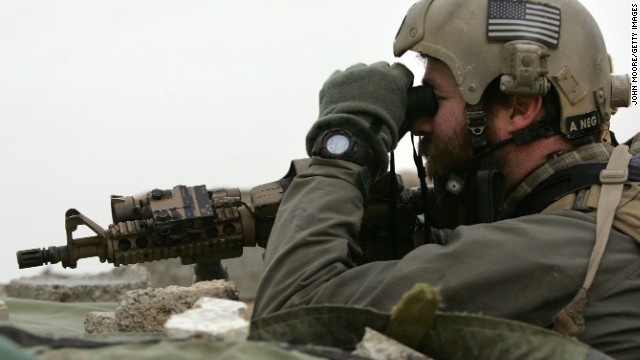 Pentagon ready to send troops to Iraq