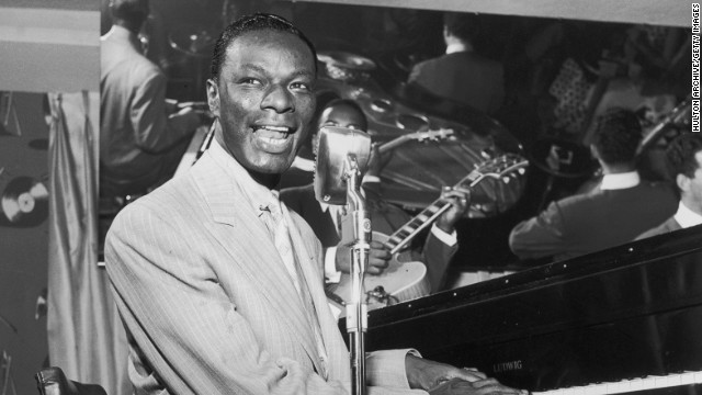 "By the time of this 1951 performance, Nat King Cole had put plenty of miles on ""Route 66."""