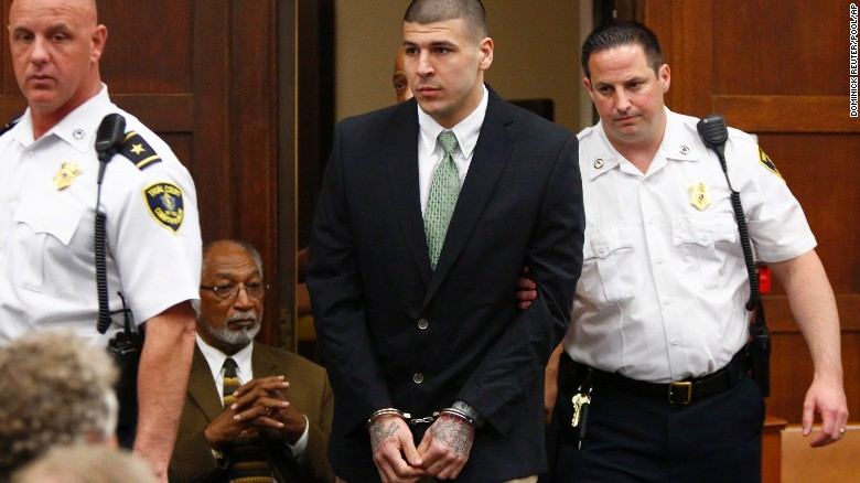 Inside the case against Aaron Hernandez