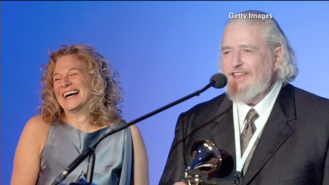 Songwriter Gerry Goffin dies at age 75