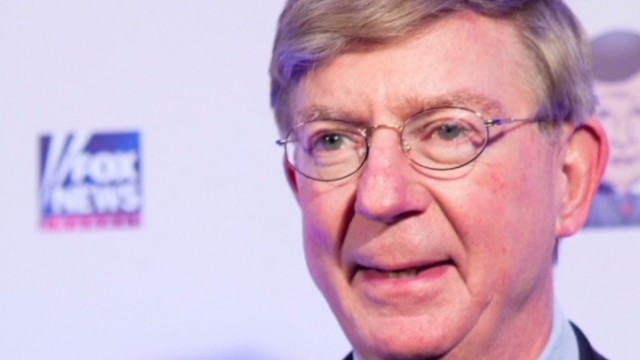 George Will sexual assaults on college campuses Robbins Ferguson Newday _00000809.jpg