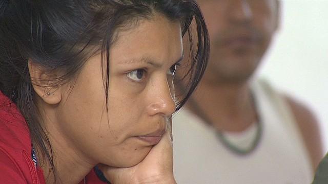 pkg pleitgen world cup evicted indios_00022507.jpg