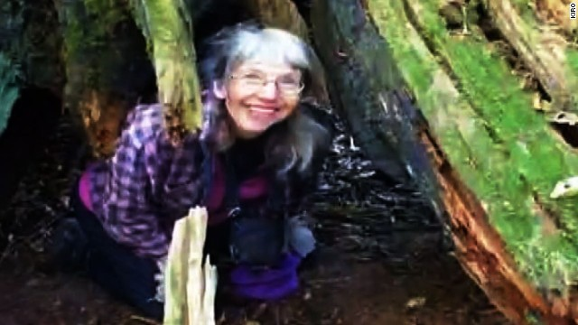 Mount Rainer search for hiker called off