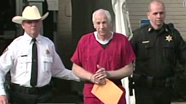Sandusky report reveals missed chances