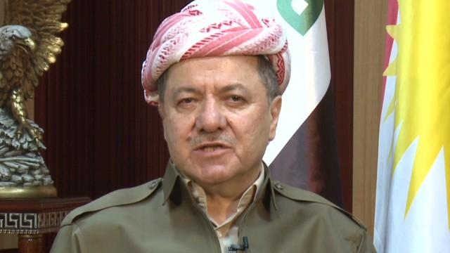 intv amanpour kurdistan iraq president massoud barzani independence_00003227.jpg