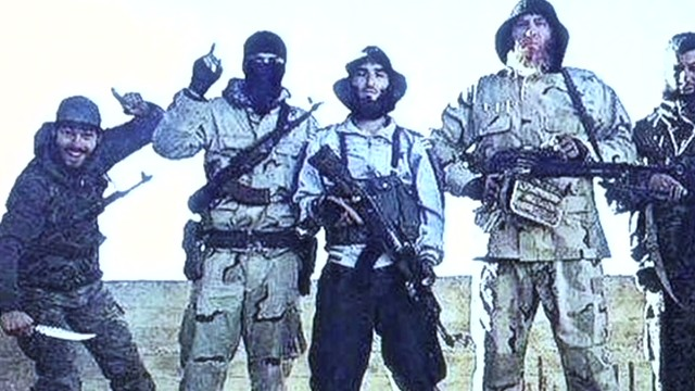 Could Western Jihadists join ISIS?