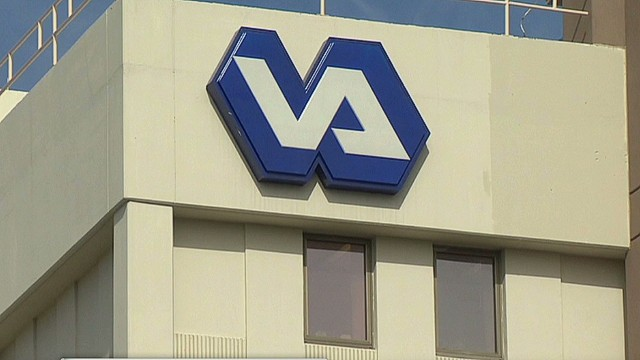 VA whistleblower: They shut me up