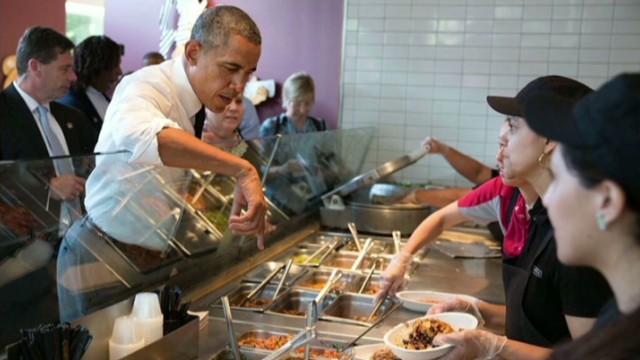 NewDay Inside Politics: #Chipotus Ew! Obama's fast food flub_00002507.jpg