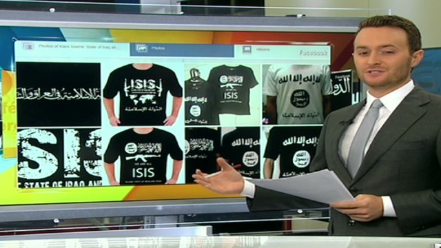 cnnee cafe cibercafe isis shirts facebook_00002130.jpg