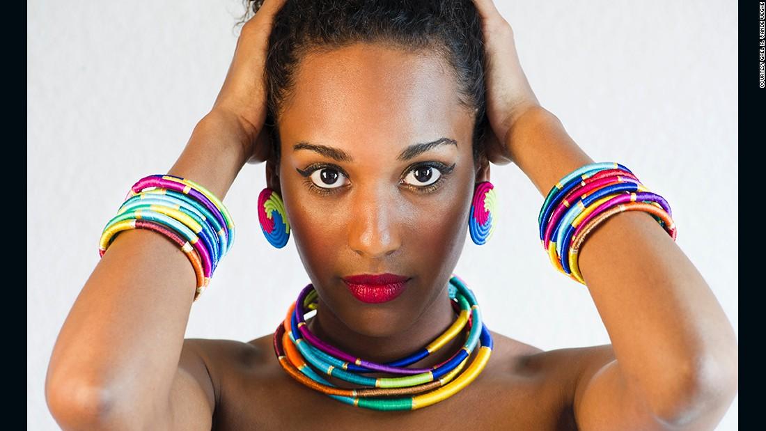 Inzuki Designs by Teta Isibo is a Kigali-based startup that ...