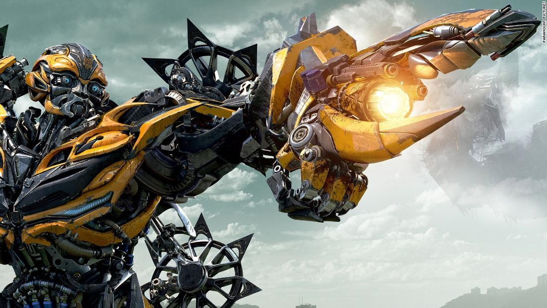 <strong>Then: </strong>In the '80s, the Transformers were best known as the awesome robots that could turn into cool cars -- and had a TV show to match. <strong>Now: </strong>Michael Bay has taken the toy line and transformed them into formidable live-action box office giants.