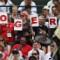 Federer supporters
