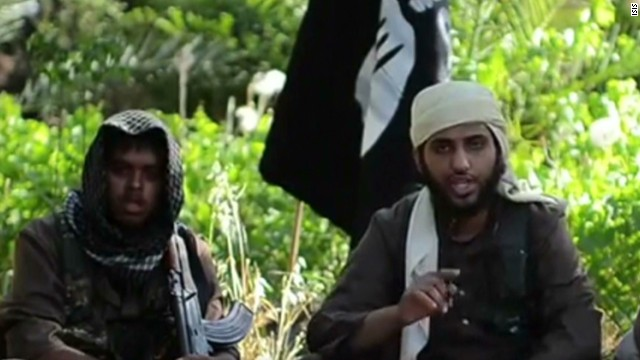 Will ISIS target Jordan next?