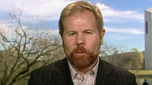 exp ac intv kilcullen iraq crisis counter-insurgency expert speaks_00002001.jpg