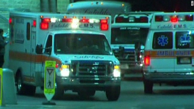 Dozens hospitalized during Avicii show