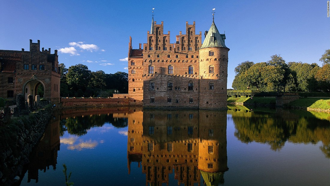 Photos Of Denmark 39 S Most Beautiful Places