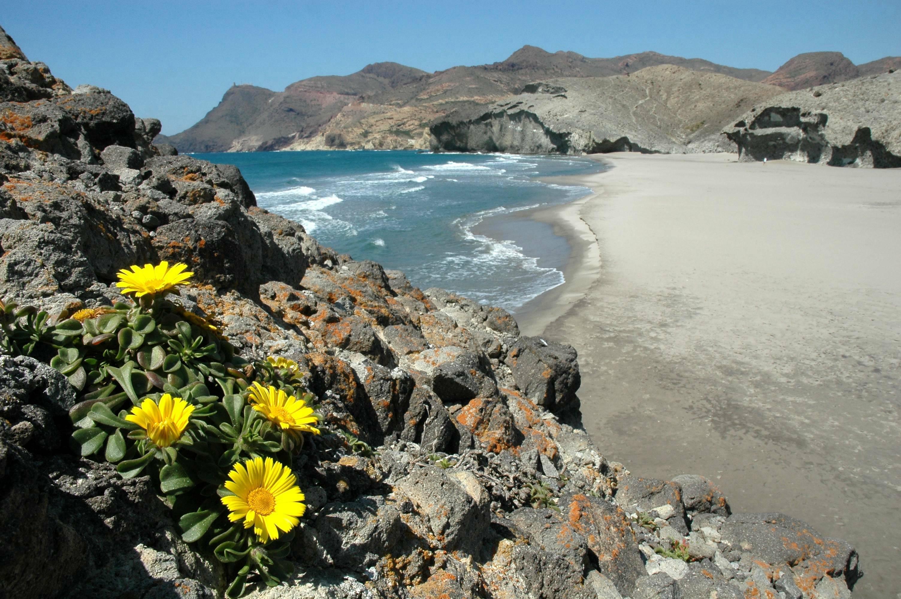 top 7 natural wonders in spain cnn travel