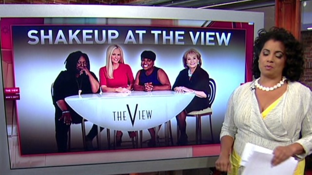 Shepherd, McCarthy leave 'The View'