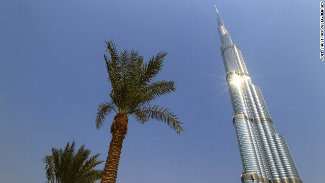 Dubai, the world's plastic surgery hub