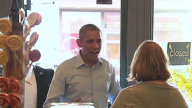 tsr lkl acosta obama on the loose _00020105.jpg
