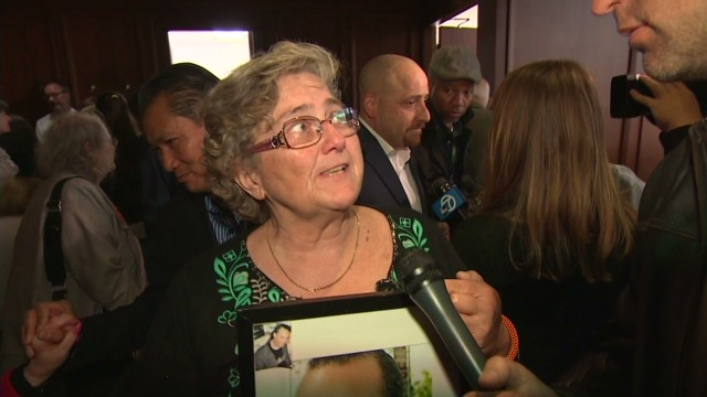 Families praise suicide barrier approval