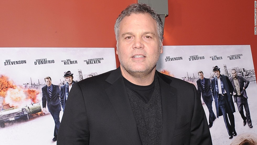 """Not much investigation is needed to figure out that """"Law & Order: Criminal Intent"""" star Vincent D'Onofrio is making his 50s look good. The actor turned 55 on June 30."""