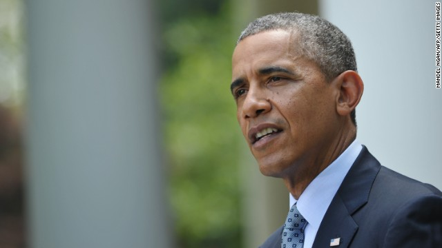Obama to Congress: 'Pass a darn bill'