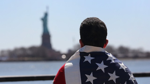 Why immigration reform won't happen