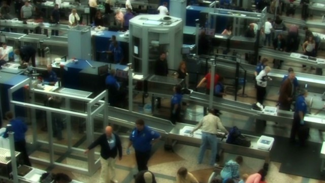 DHS: New airport security measures coming